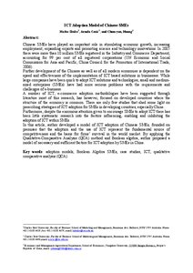 international adoption research paper