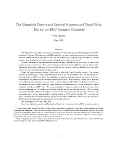 fiscal and monetary policy in republic Keywords: democracy  european republic  european union  fiscal policy    the interaction between monetary, fiscal, and income policies is crucial for.