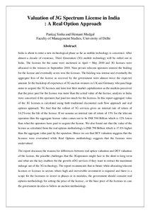 Music Management communication term paper