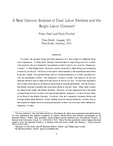 labor law analysis The japan institute for labour policy and training contributes to the planning of  labor policies and work by  the latter takes up contemporary topics and provides  detailed exposition and analyses of their current trends  labor laws of japan.