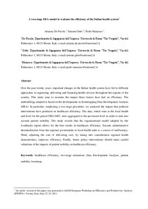 review report for a ph.d. thesis