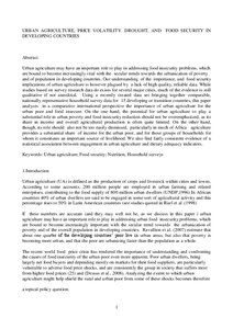 essay on food security essay on food security 553 words shareyouressays com