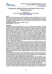 ... Monetary Major Issuesin Pakistan Economy Paper 6 Part 1 Year 2009 (6