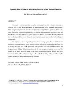 bazuka dissertation