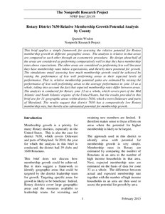 relative performance analysis paper In this paper, we focus on the  indicating that they were experiencing a health performance that was at least as good as  in terms of the relative health.