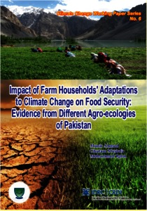 Climate change and food security phd thesis