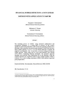 financial econometrics from basics to advanced modeling techniques pdf