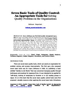 Social Control Essay